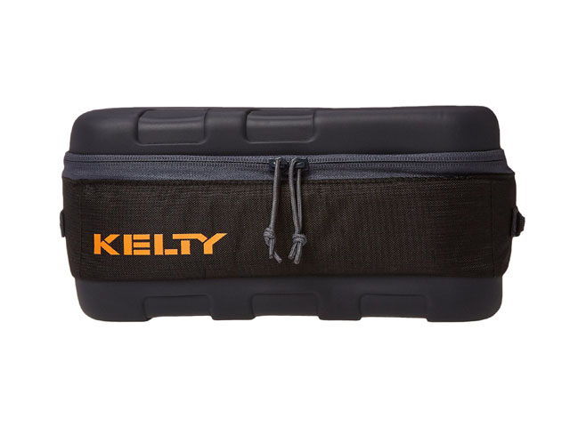 Best kelty carrying case for gopro and accessories with Velcro-compatible lining 3 size available