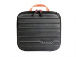 Tucano go pro pov carrying hard case with Removable molded tray and elastic loop